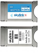 Skylink Neotion Irdeto CI+