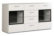 Slate-STXV26-Q11(biela mat/biela lesk/černá mat)