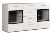 Slate-STXV26B-Q11(biela mat/biela lesk/černá mat)