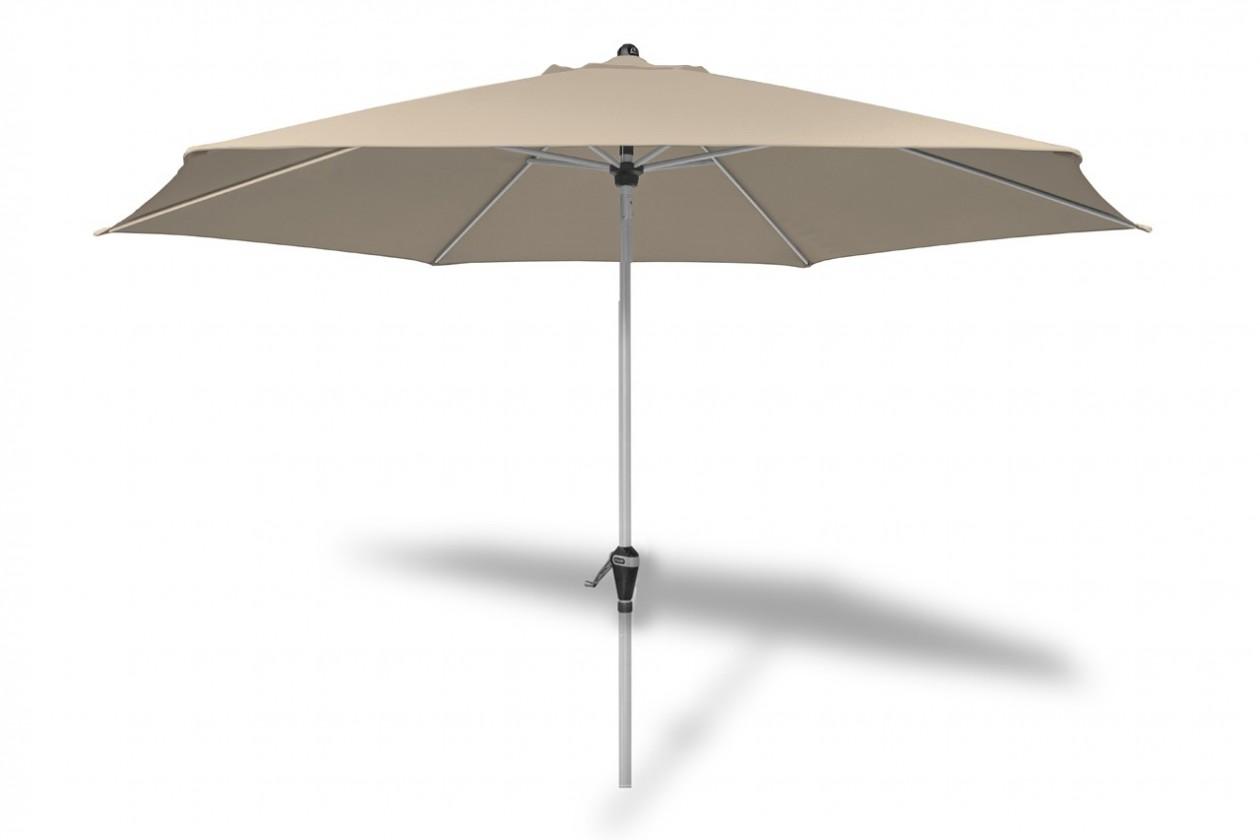 Slnečník Active - Slunečník, 280 cm (prírodný)