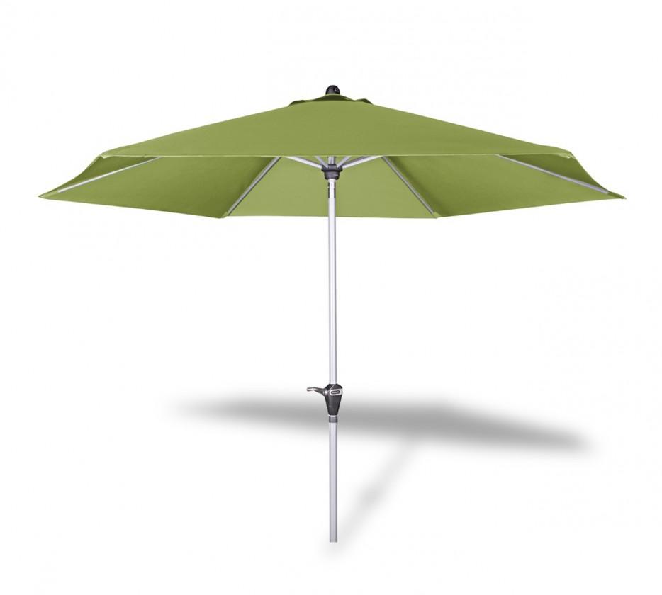 Slnečník Active - Slunečník, 280 cm (zelené jablko)