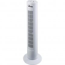 Sloupový ventilátor Ardes DRITO T75 biely POUŽITÉ, NEOPOTREBOVANÝ