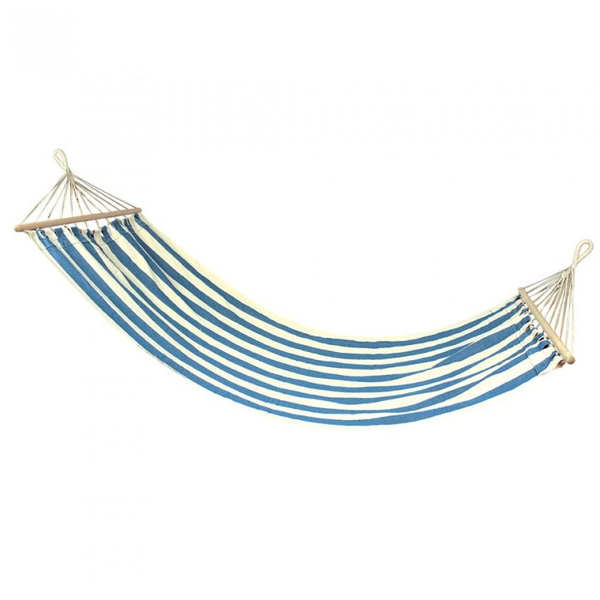 Slowday - Hojdacia sieť (modrá, biela)