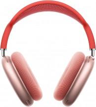 Slúchadlá cez hlavu Apple AirPods Max, ružové