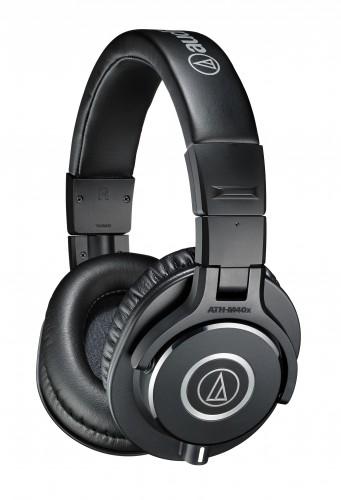 Slúchadlá cez hlavu Audio-Technica ATH-M40x