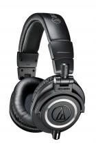 Slúchadlá cez hlavu Audio-Technica ATH-M50x