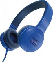 Slúchadlá cez hlavu JBL E35 modrá