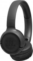 Slúchadlá cez hlavu JBL Tune 500BT čierna