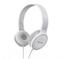 Slúchadlá cez hlavu Panasonic RP-HF100E-W, biele