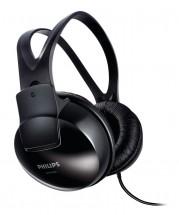 Slúchadlá cez hlavu Philips SHP1900, čierna