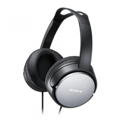 Slúchadlá cez hlavu Slúchadlá cez hlavu Sony MDR-XD150B, čierne