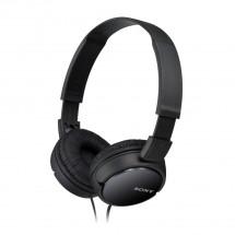Slúchadlá cez hlavu Sony MDR-ZX110B, čierne