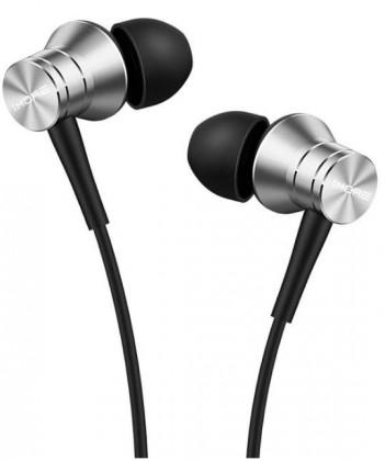 Slúchadlá do uší 1MORE Piston Fit In-Ear Headphones Silver