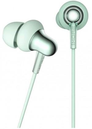 Slúchadlá do uší 1MORE Stylish In-Ear Headphones Green