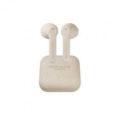 Slúchadlá do uší Air 1 Go - Nude