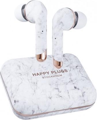 Slúchadlá do uší Air 1 Plus In-Ear - White Marble