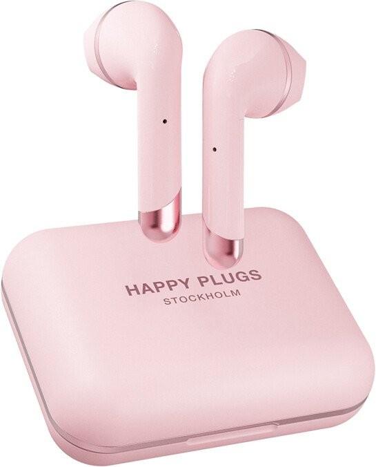 Slúchadlá do uší Air 1 Plus - Pink Gold