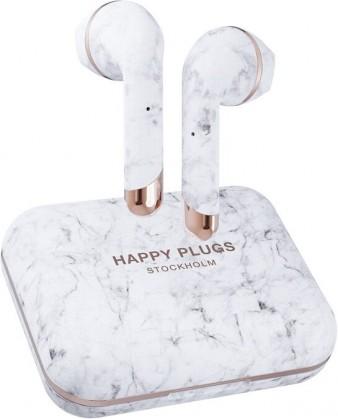 Slúchadlá do uší Air 1 Plus - White Marble