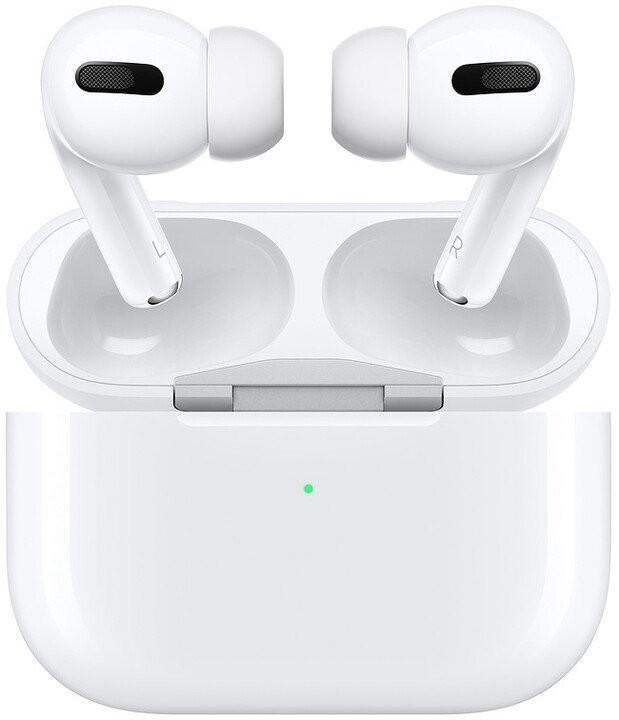 Slúchadlá do uší Apple AirPods PRO