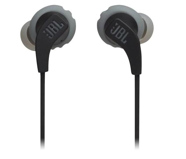 Slúchadlá do uší Bezdrôtové slúchadlá JBL Endurance Run BT, čierna
