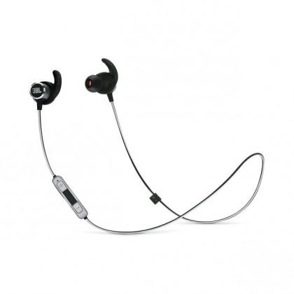 Slúchadlá do uší Bezdrôtové slúchadlá JBL Reflect Mini 2 BT, čierna