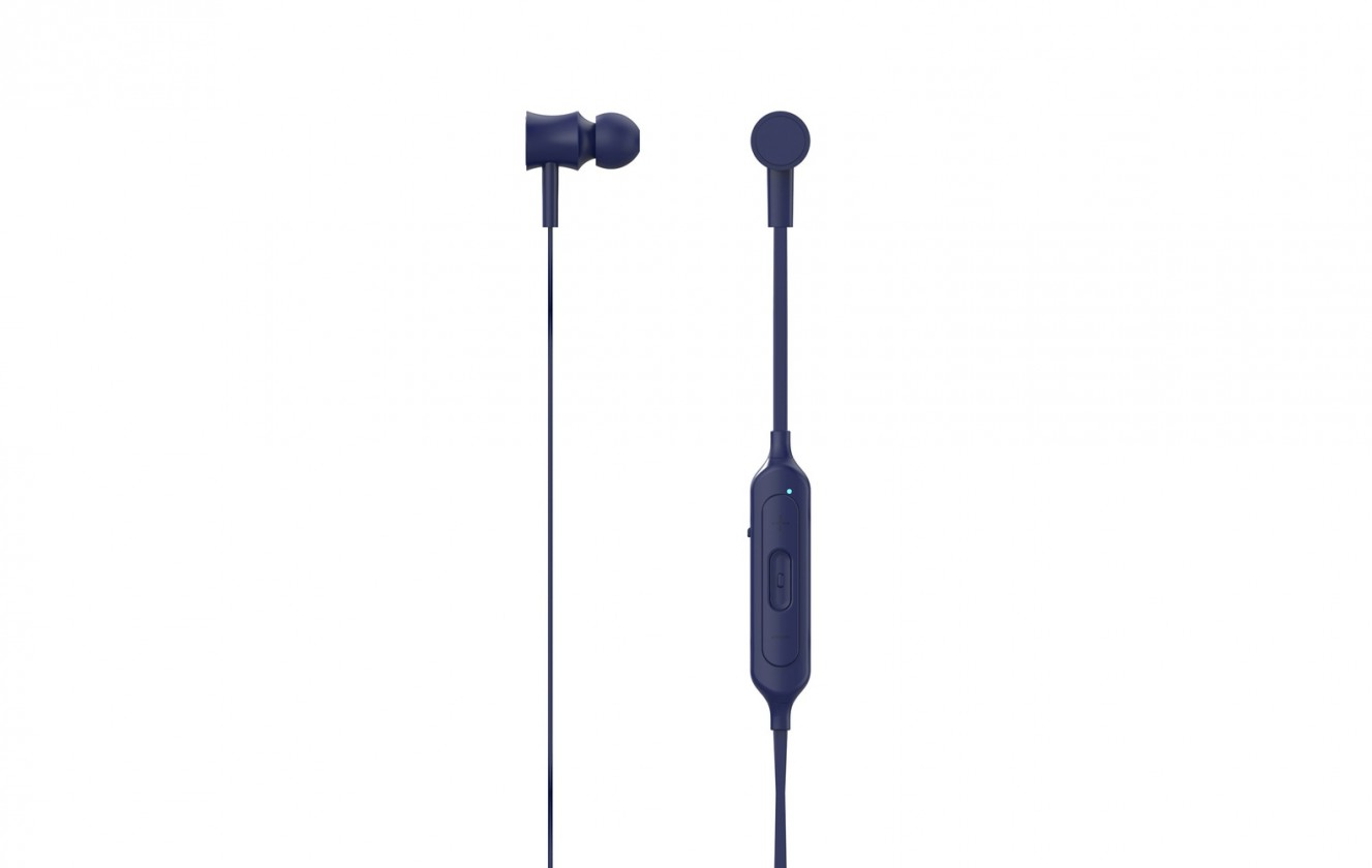 Slúchadlá do uší MySound Speak COLOR modrá