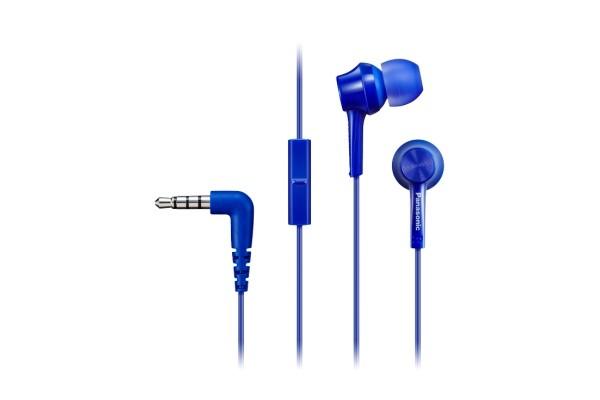Slúchadlá do uší Panasonic RP-TCM115E
