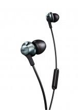 Slúchadlá do uší Philips PRO6105BK, čierne