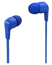 Slúchadlá do uší Philips TAE1105BL, modré