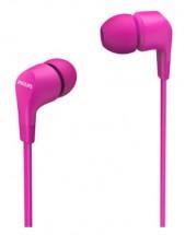 Slúchadlá do uší Philips TAE1105PK, ružové