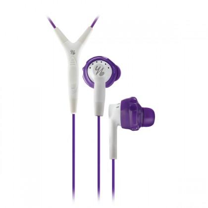 Slúchadlá do uší Slúchadlá do uší Yurbuds Inspire 400 for Women, fialové