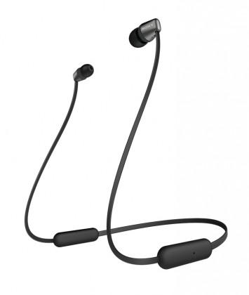 Slúchadlá do uší Sony WI-C310 čierne