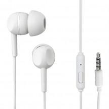 Slúchadlá do uší Thomson EAR3005, biele