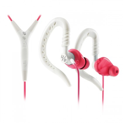 Slúchadlá do uší Yurbuds Focus 400 for Women ružová