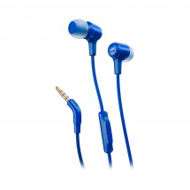 Slúchadlá JBL Synchros E15 modrá