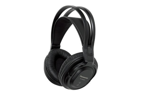Slúchadlá k TV Panasonic RP-WF830E-K, čierne