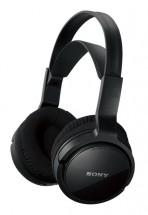 Slúchadla k TV Sony MDR-RF811RK, čierne