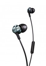 Slúchadlá Philips PRO6105BK, čierna