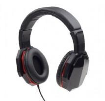Slúchadlá s mik C-tech MHS-5.1VU-001, USB, 5.1 zvuk
