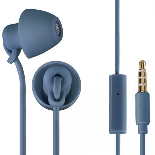 Slúchadlá s mikrofónom Thomson EAR3008 Piccolino,mini,modré