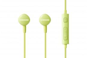 Slúchadla Samsung EO-HS1303, zelená