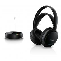 Sluchátka Philips SHC5200 (SHC5200/10) černá POŠKODENÝ OBAL