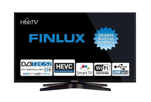 SMART Finlux 32FHB5661