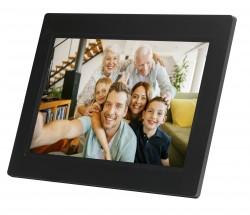 """Smartfotorámček Frameo WiFi XL 10"""" s aplikáciou do telefónu"""