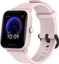 Smart hodinky Amazfit Bip U Pro, ružová