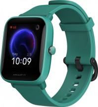 Smart hodinky Amazfit Bip U Pro, zelená