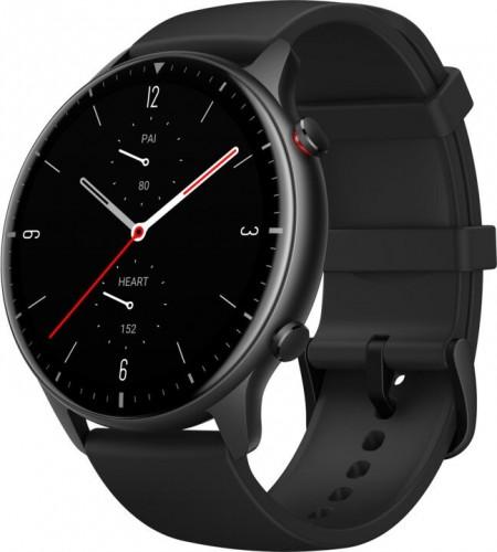 Smart hodinky Amazfit GTR 2, športová, čierna