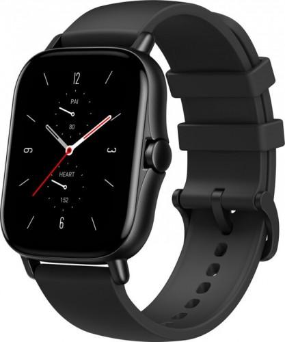 Smart hodinky Amazfit GTS 2, čierna