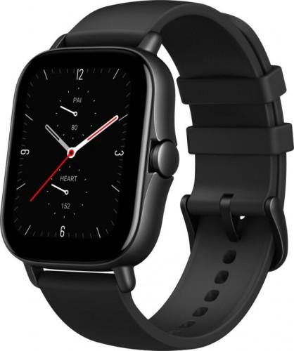 Smart hodinky Amazfit GTS 2 E, čierne