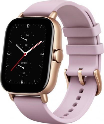Smart hodinky Amazfit GTS 2 E, fialové